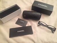 Chanel frames
