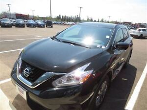 2017 Nissan Murano SV, UP TO $4600 off! Fantastic lease and fina