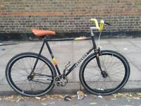 Peugeot singlespeed/Fixie bike