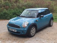 2009 mini one 1.4 ( 40k miles from new )