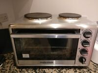 Electric Mini Oven - used for 6 months