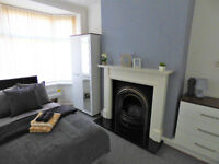 Single & Double Rooms to rent in newly refurbished HMO in Mansfield. All bills included!