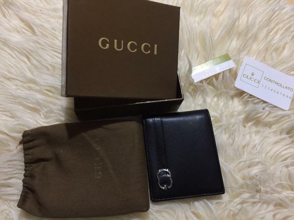 7c0f1da7dc2 Gucci wallets brand-new high quality