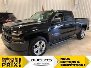 2016 Chevrolet Silverado 1500 LS BLACK OUT GRP REMORQUAGE*4X4*CA