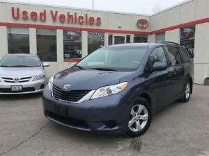 2014 Toyota Sienna LE 8-PASS FWD - BACK UP CAM /
