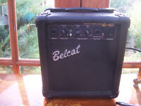 Belcat G10 Electric Guitar Amplifier.