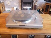 Sony PS T1 Direct Drive Turntable.Fully Working