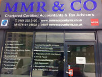Quality Chartered Certified Accountants in Altricham.