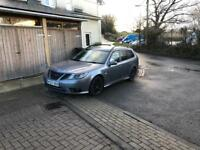 Saab 9-3 1.9 tid (remapped)