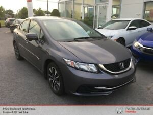 2014 Honda Civic EX*Nouvel arrivage* Photo temporaire*