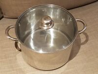 Cooking pot and Oven pot