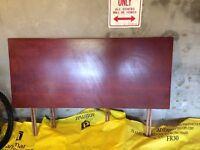McDonagh Furniture King Size Bed Head Board