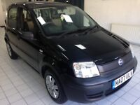 2007 Fiat Panda Active 1.1 Low mileage