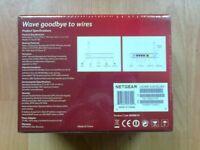 Netgear 54mb Wireless Router