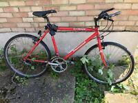 Bike - not used for years £10