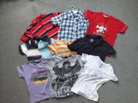 Bundle of Children's Clothes for 5 - 6 year olds