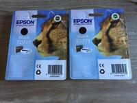 Epsom Ink Cartridges