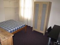 Discounted Budget Double Room Available