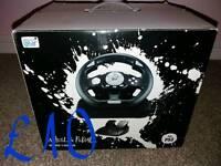 Steering Wheel PS3