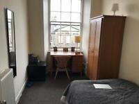 Double room for rent July