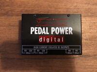 Voodoo Labs Digital - Pedal Power Supply PSU