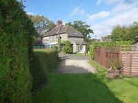 Pets Considered*3 Bed Character Unfurnished Cottage at Hunningham, Nr Leamington*£1295pcm*Ready Now