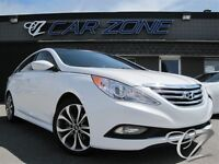 2014 Hyundai Sonata Limited Skyview, Low Payment