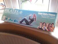Pilates DVD Training Kit - DVD, CD, Mat, Exercise Band