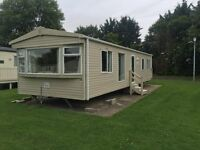 ideal first caravan great price