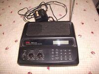 50 Channel FM RADIO SCANNER
