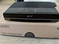 BT Ultra HD YouView (DTR-T4000)