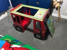 Kids Play/activity Bus