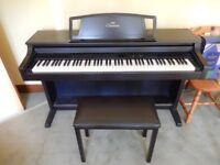 Yamaha Clavinova CLP-511 Digital Piano Full Size 88 keys 3 pedals