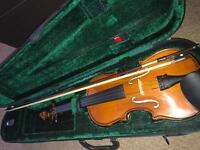 Child's Stentor violin
