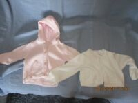 Baby girls clothes. 6 - 9 months.