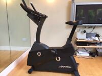Life Fitness C3 Exercise Bike