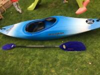 Perception kayak for sale | Water Sports Equipment for Sale - Gumtree