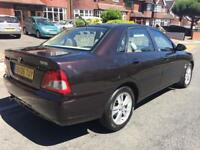 PROTON IMPIAN GSX LONG MOT LOW MILLAGE 41000