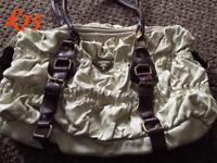 Designer Handbag by Coveri