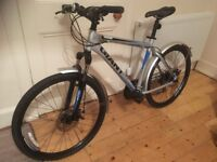 Giant Yukon Bike for Sale
