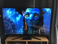 60inch Samsung Smart TV