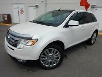 2010 Ford Edge Limited A W D