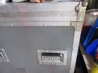 Large Flight Case DJ/Band/Power Tools