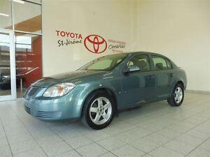 2009 Pontiac G5 * SE * A/C * MAGS * GR. ÉLEC. *