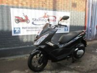 HONDA PCX 2015 NEW SHAPE LED, VERY LOW MILEAGE UNBEATABLE PRICE