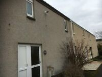 Well presented two bedroom furnished house, Deanburn, Penicuik