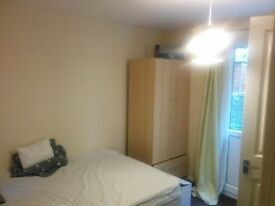 Ensuite Bedroom in Nice Shared Property Available from the 7th August