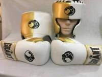 new grant boxing set in all size in all color