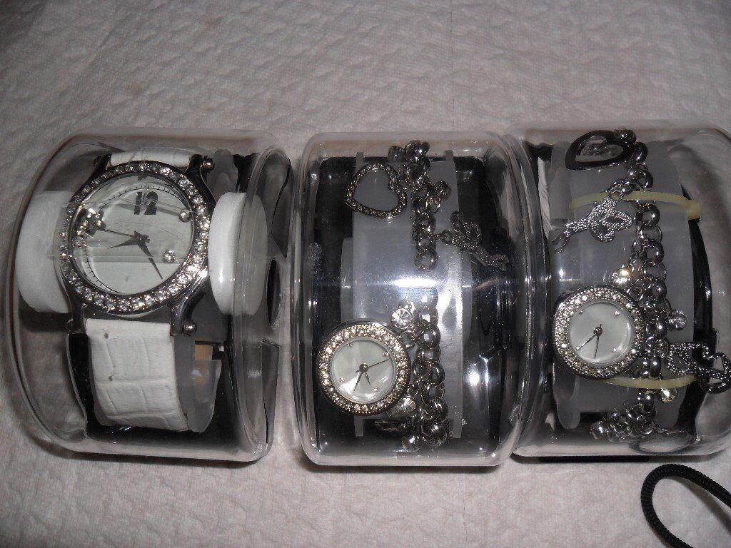 Brand New Ladies Watches