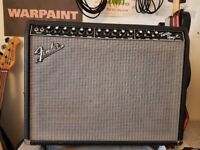 Fender Twin Amp (AKA 'Evil Twin', '94 Twin', PR 266)